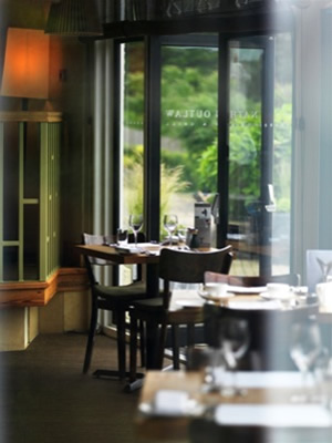 The St Endoc Hotel is the perfect place to relax by the sea and enjoy some of the best food Cornwall has to offer.