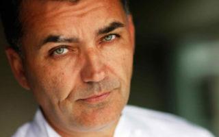 Chef Joel Antunes