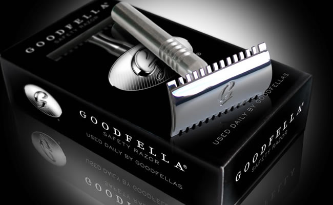 goodfella safety razor