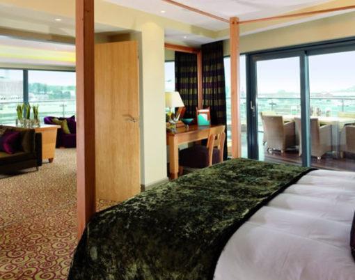 Royal Yacht Hotel Jersey