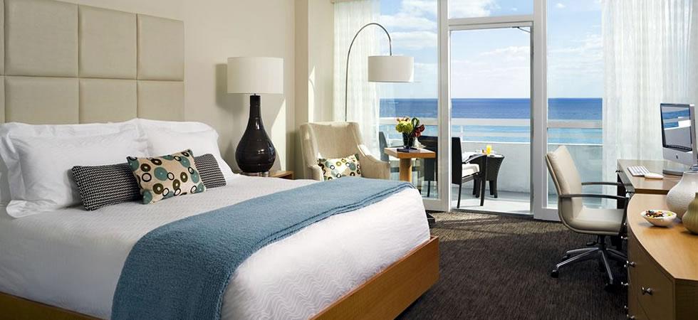 Fontainebleu Hotel, Miami Beach