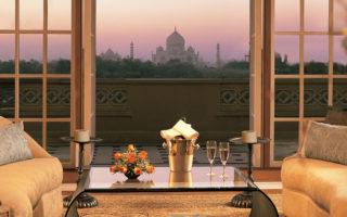 The Oberoi Amarvilas, Agra