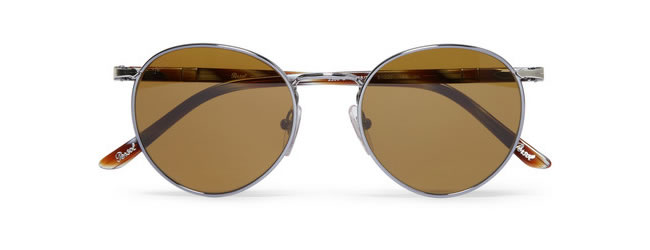 Persol: 80 years of experience