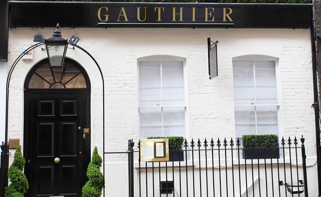 Gauthier's Soho