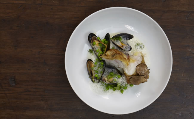 Bentley's Oyster Bar & Grill offers an authentic Irish twist on the classic seafood dish