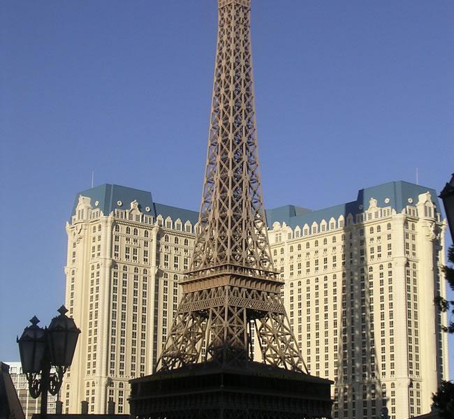 Paris in the daytime. Image copyright: FreeImages.com/J Kim