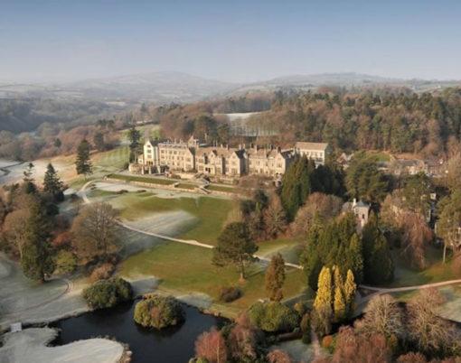 bovey castle dartmoor