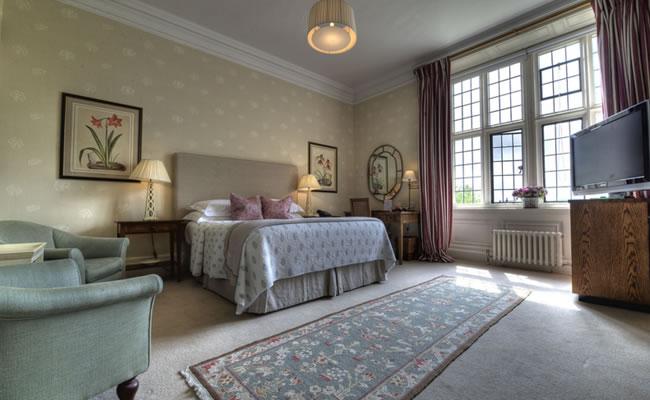 bovey castle suite