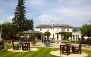 the vineyard hotel newbury in berkshire