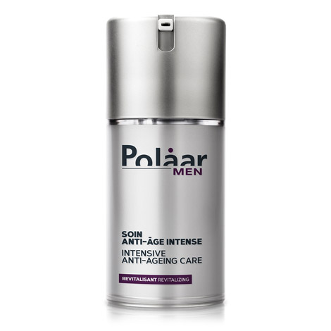 Intensive Anti-Ageing Care by Polaar