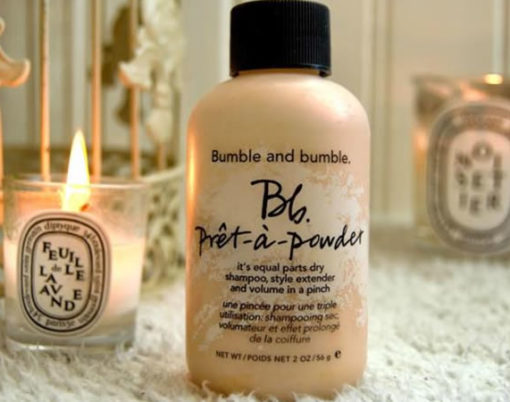 Bumble & Bumble Pret-a-Powder