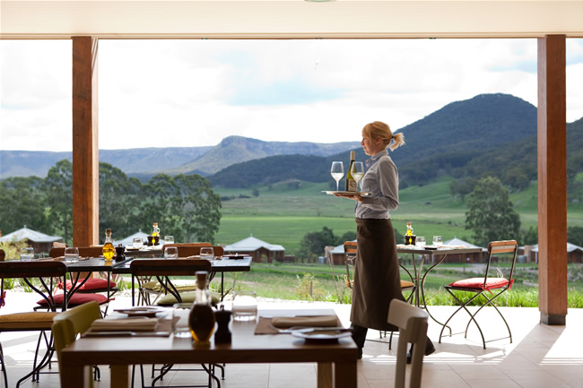 Emirates Wolgan Valley – New South Wales
