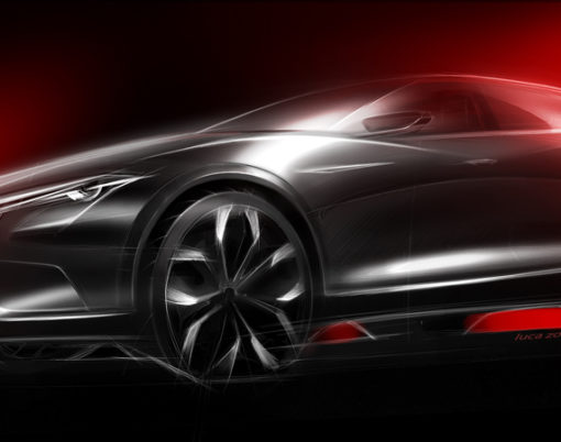 The latest crossover SUC concept from Mazda, the Koeru, is set to launch at this years' Frankfurt International Motor Show.