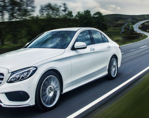 Manufacturer Mercedes-Benz have broken records with 1,000,000 sales in the first 7 months of 2015