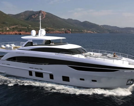 Princess Yachts 35M
