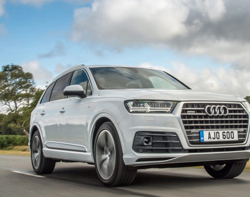 New technological advancements along with an advanced 3.0 litre TDI engine.