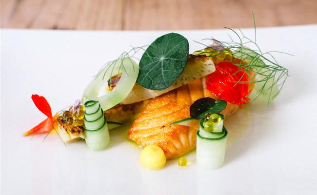 Restaurant Vegan Paris