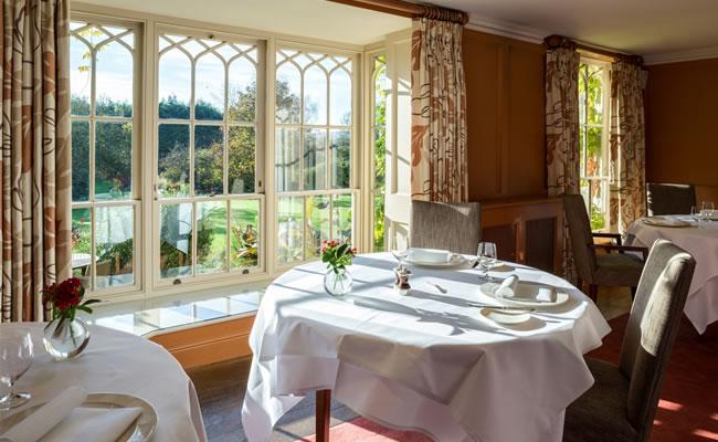 Michelin Star Restaurants In Somerset And Bath