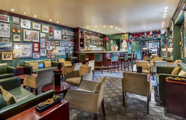 The American Bar The Stafford London Luxury Lifestyle