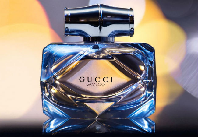 a31188119 Gucci launches 'Bamboo' fragrance | Luxury Lifestyle Magazine