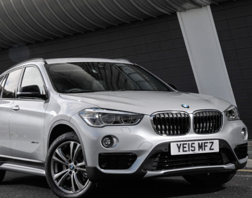 The new generation BMW X1 is set for October on-sale.