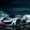 Hyundai reveal N 2025 Vision GT at Frankfurt International