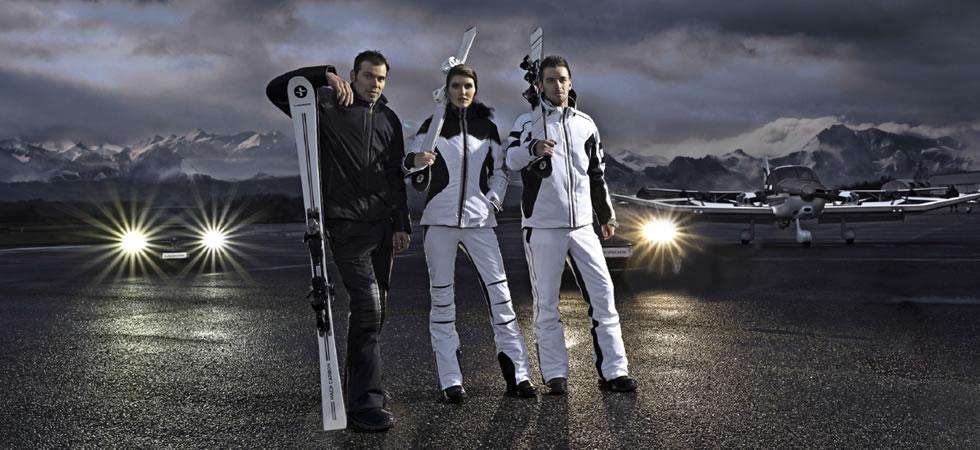 Lacroix Skis