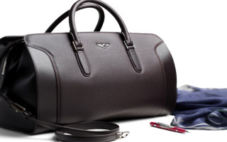 Bentley reveal 7 Collection Range of Luxury Accessories.