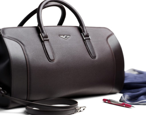 Bentley reveal 7 Collection Range of Luxury Accessories.