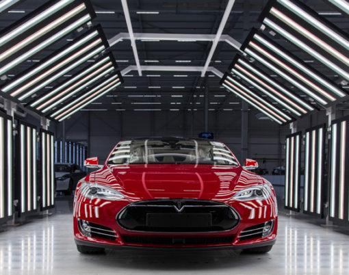 Electric vehicle's popularity are set to increase as Tesla expand further into Europe.
