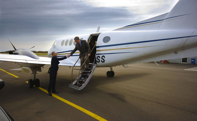 Atlantic Bridge Aviation Group