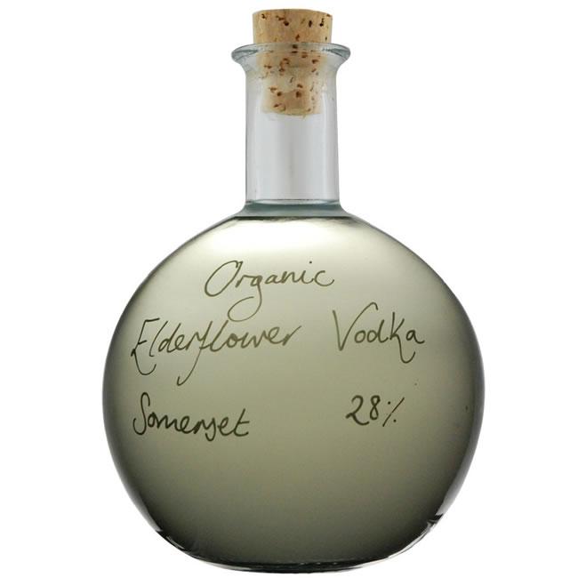 Demijohn's Elderflower Vodka