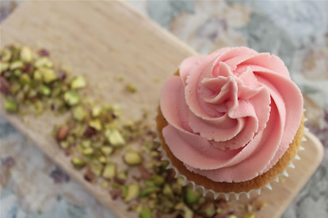 Aroma Cake Boutique offers tantalising cupcake flavours