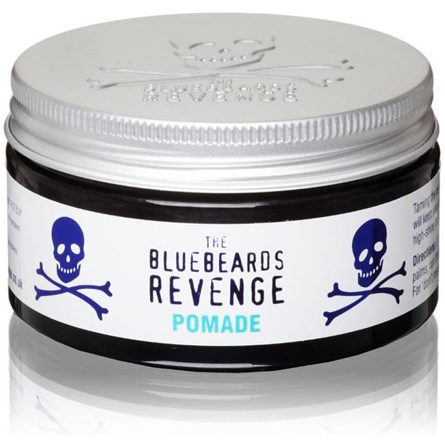 The Bluebeards Revenge Pomade (100ml)