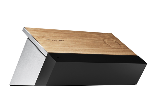 BeoSound makes for a great personalised Christmas gift that will integrate into the modern home.