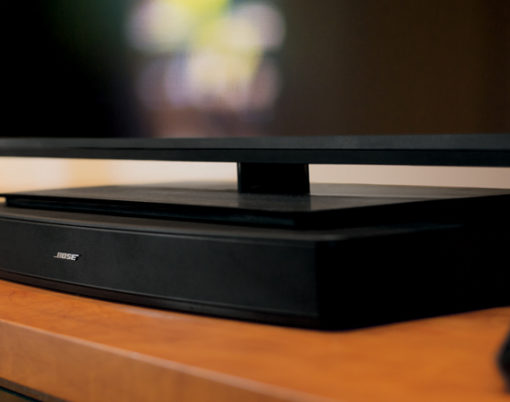 Bose unveil two new sound systems to join the Bose Solo family.