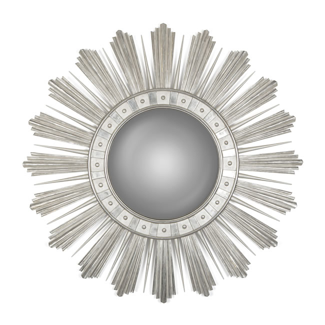The Talisman Mirror