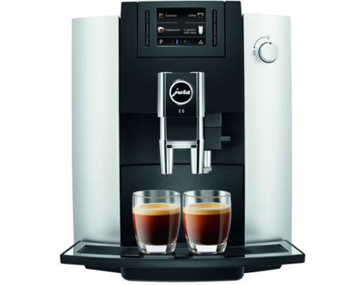 Jura's latest luxury coffee machine