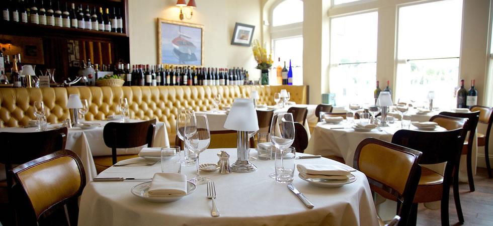 Best Seafood Restaurant In Dartmouth