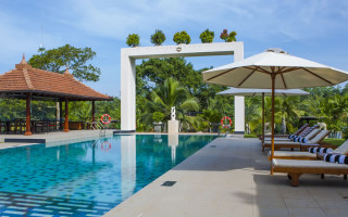 Cocoon Resort & Villas in Sri Lanka
