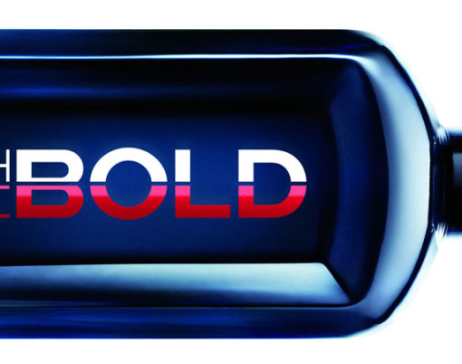 Tommy Hilfiger introduces TH Bold fragrance for men