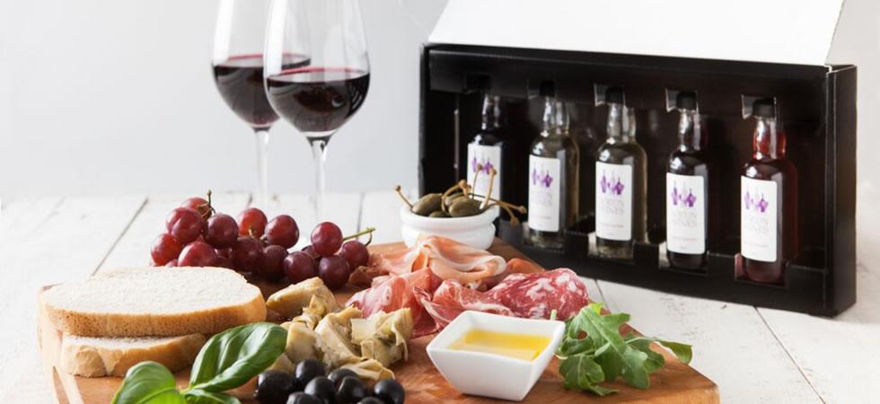 norton wines
