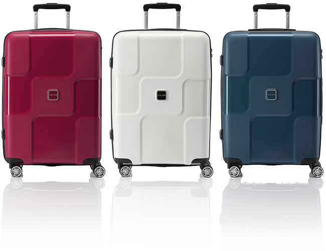 Four of the best luggage pieces to ensure you travel in style ...