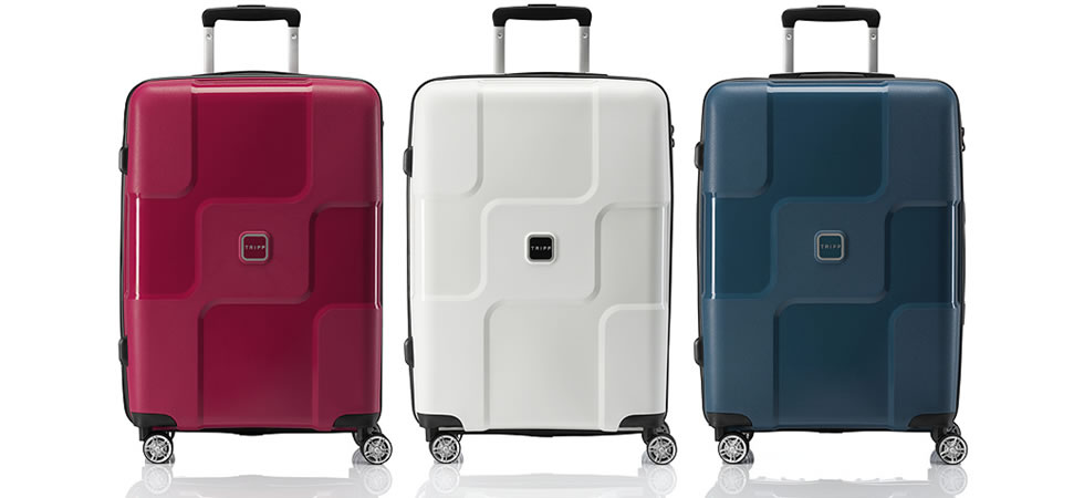 Four of the best luggage pieces to ensure you travel in ...