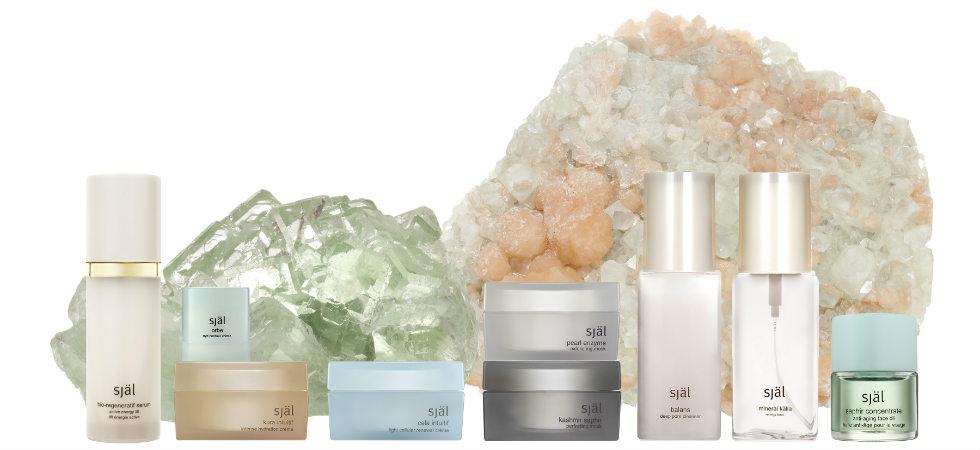 Sjal-precious-mineral-skincare-range