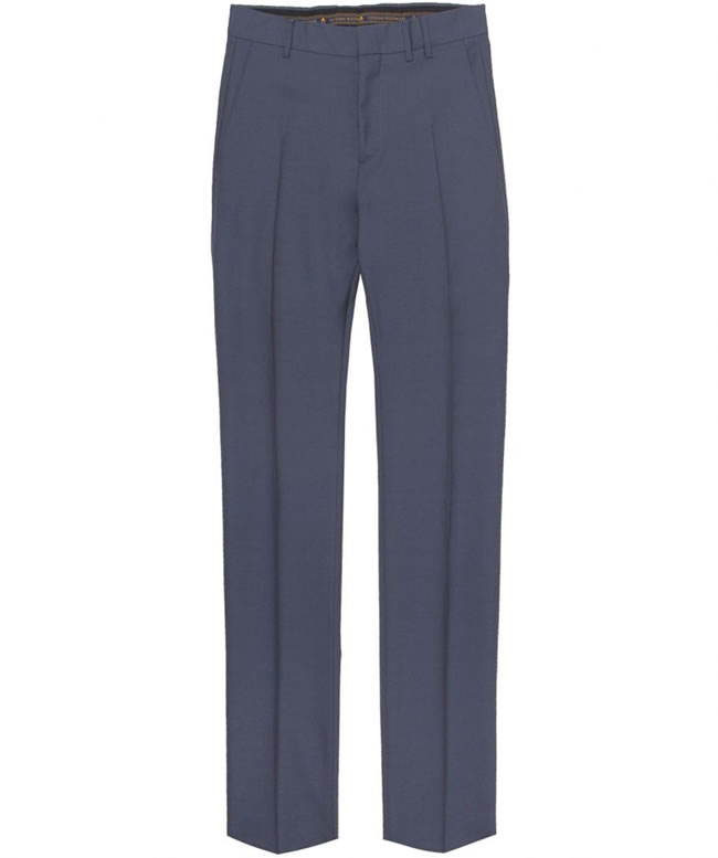 Vivienne Westwood Man Classic Wool Trousers