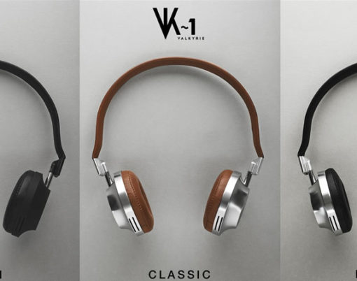Aëdle VK-1 headphones