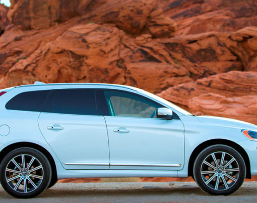 Model Review the D4 AWD Volvo XC60.