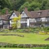 Gidleigh Park on Dartmoor, Devon