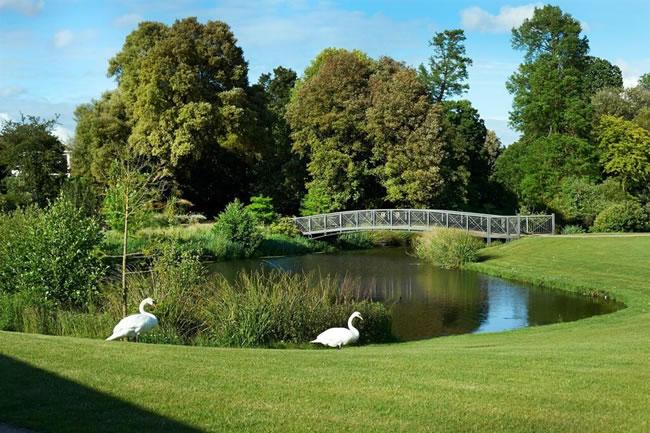 London Hilton Syon Park